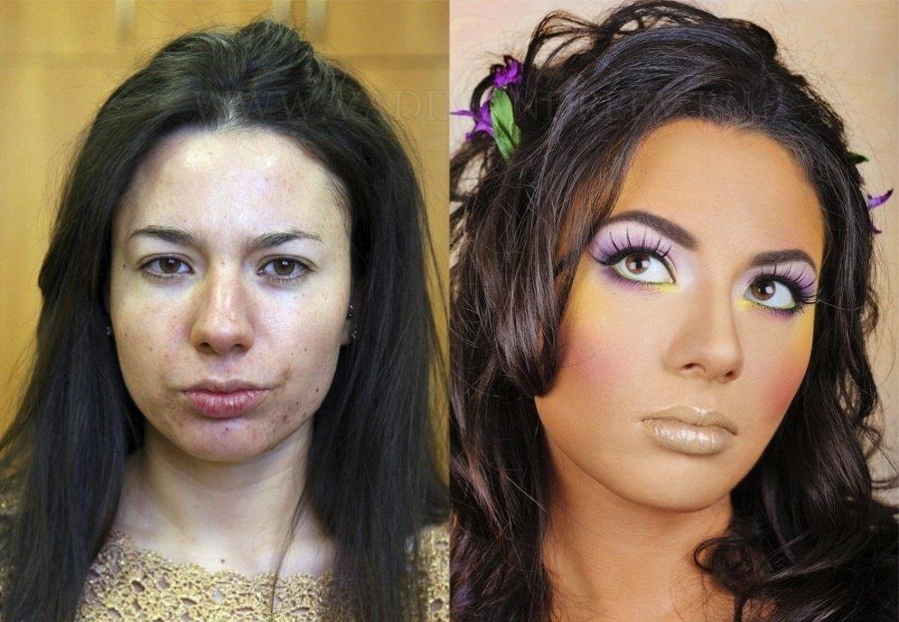 No briesmoņa par skaistuli: kā strādā labākais krievu stilists