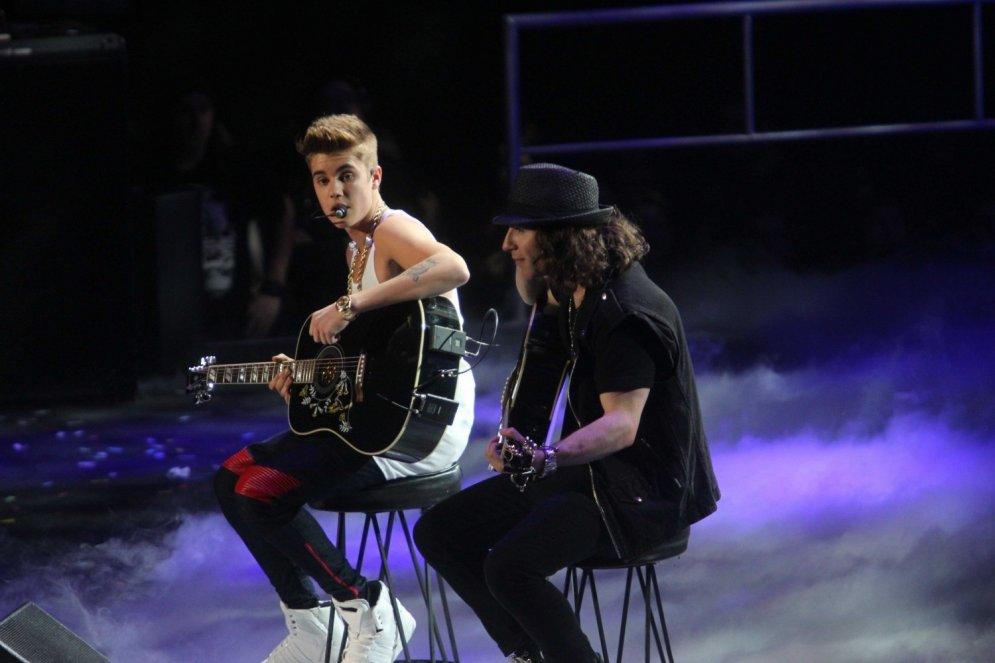 Mūsdienu varenākajai popmūzikas ikonai aprit 22 gadi