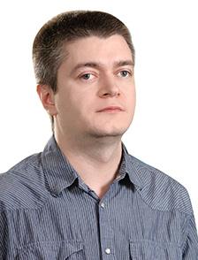 Виталий Хлапковский