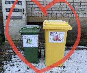 Cīņa par tīrāku vidi